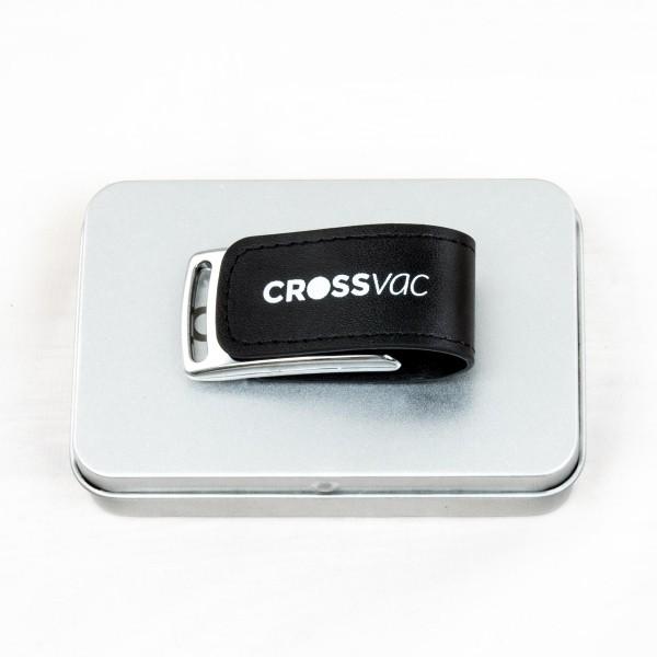 USB-Stick 8GB, in praktischer Geschenkbox
